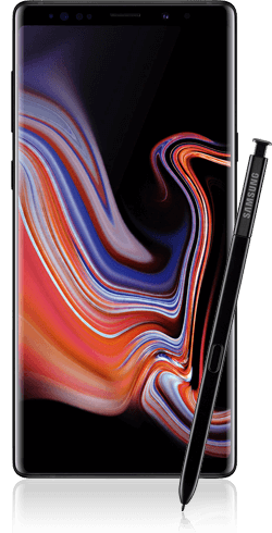 samsung galaxy note 9-1