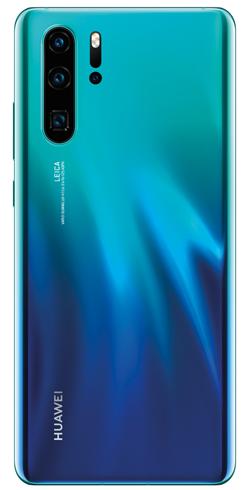 huawei p30 pro aurora blue-3