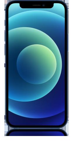 iphone 12 mini blue-1