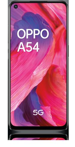 oppo a54 5G-3