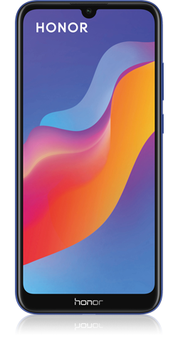 honor 8a-4
