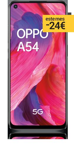 oppo a54 5G-4